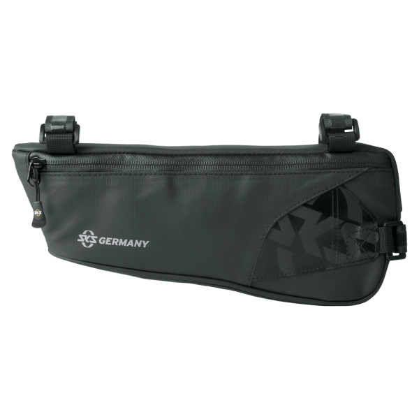 SKS EXPLORER EDGE Rahmentasche mit Klettverschlussanbindung