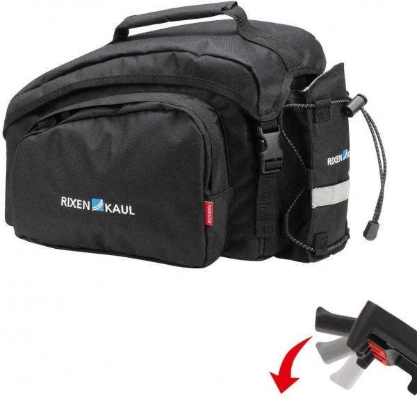 Racktime Klickfix Rackpack 1 Uniklip schwarz