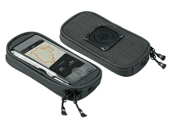SKS COM/SMARTBAG für Compit, Kabelausgang, Stauraum unter Smartphone