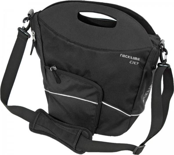 RACKTIME Buy-it System Einkaufstasche QL-1 14 l. schwarz