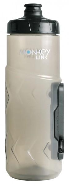 Monkeylink Flasche 600ml inkl. Flaschenmagnet ohne Rahmenhalterung