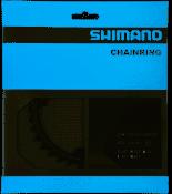 Shimano KETTENBLATT 36Z FC9000 F.52-36 Y-1N236000