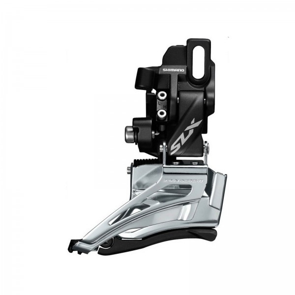 Umwerfer Shimano Deore SLX Down Swing FDM702511D6,Dual Pull,66-69° Direktm.