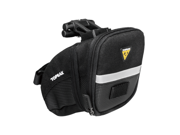 TOPEAK Aero Wedge Pack Medium schwarz 1,3l, TC2252 B, 6340308