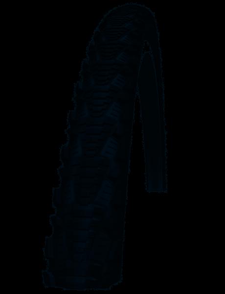 Schwalbe Reife 35x622, 28x1,35, 700x35C CX COMP, schwarz