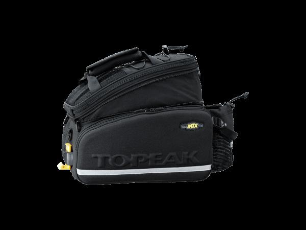 Topeak MTX Trunk Bag DX 12,3l Rigid, Art. TT9648B - 6340324