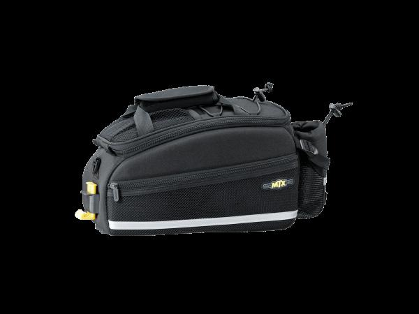 Topeak MTX Trunk Bag EX 8,0l Rigid, TT9646B, 6340326