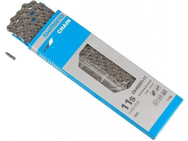 Shimano CNHG601 KETTE 11F.ROAD/MTB/E-B I-CNHG60111116, 627302
