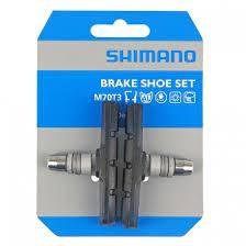 Shimano Bremsschuhpaar M70T3 MTB, BR-M530, Y8BM9810A, 941259