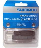 Shimano Bremsgummi R55C4 Carbon 4 Stk. Y-8L298072 , 864649