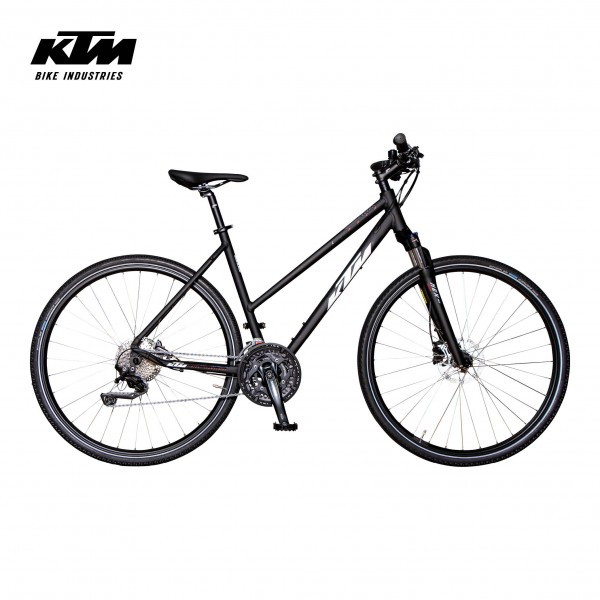 Crossbike L. Race 30 Da