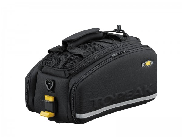 TOPEAK MTX Trunk Bag Tour EXP 16,6l Rigid, Seitentaschen, Art. TT9647B - 6340325