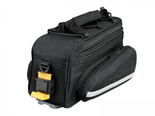 Topeak RX Trunk Bag mit Seitentasche DXP,Volumen 7,3l, Art.TT9637B - 6340335