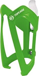 SKS Flaschenhalter Topcage grün 53g, 5 Jahre Garantie