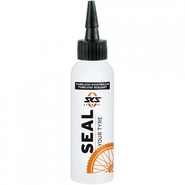 SKS Dichtmilch Seal your Tire- 125ml Flasche, 11490